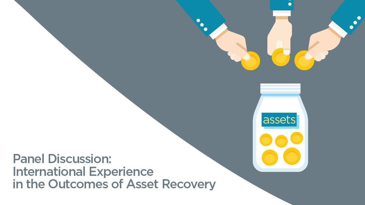 International Experience in the Outcomes of Asset Recovery. September 1