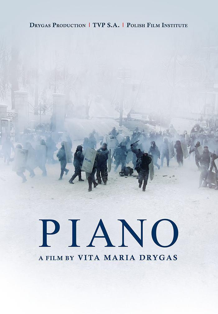 PIANO Ukrainian premiere. October 11