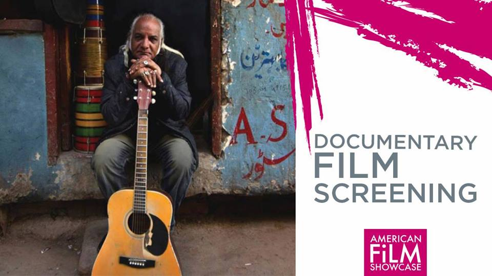 Documentary Film Screening: Song of Lahore. November 25
