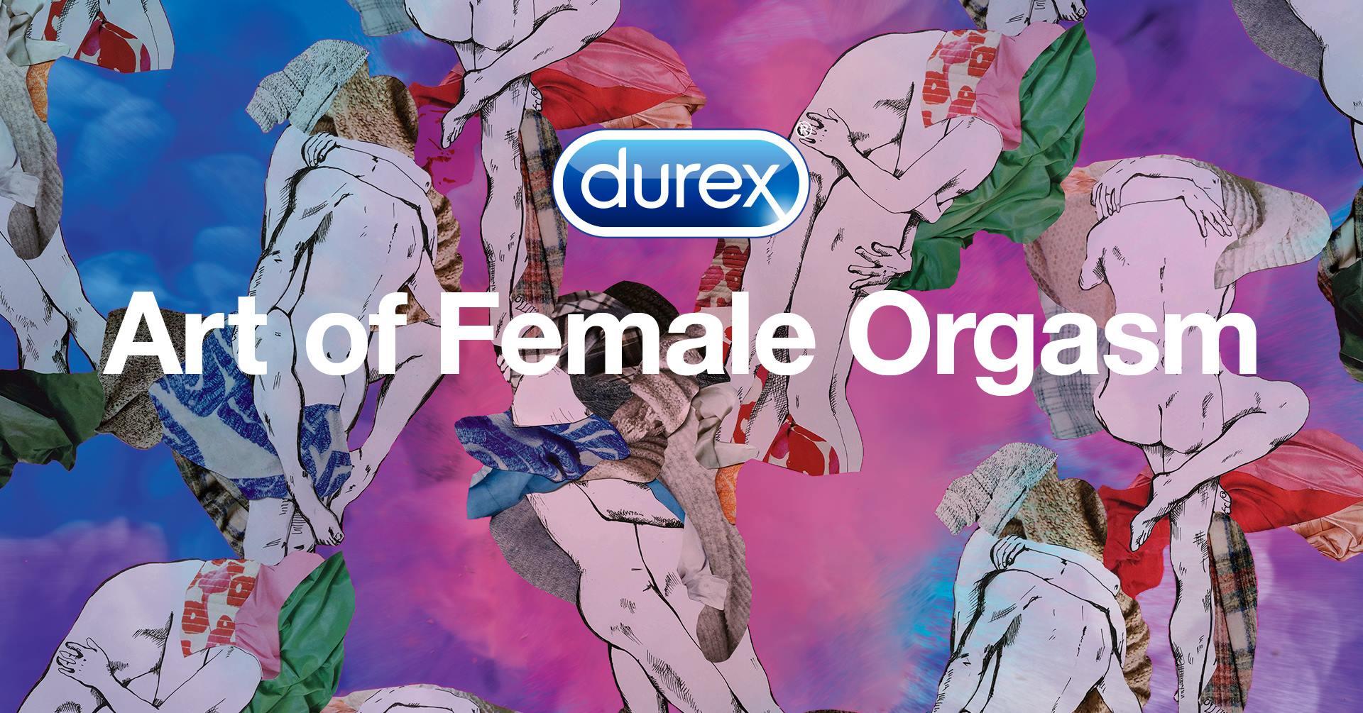 Art of Female Orgasm. December 16-22