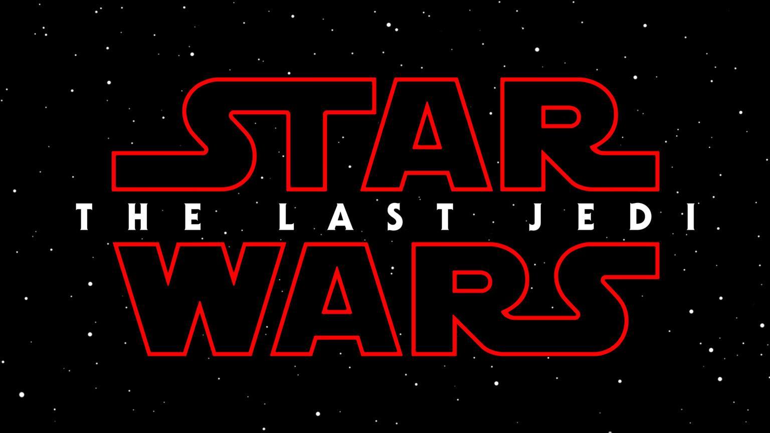 Star Wars: The Last Jedi (in original language). December  29-30