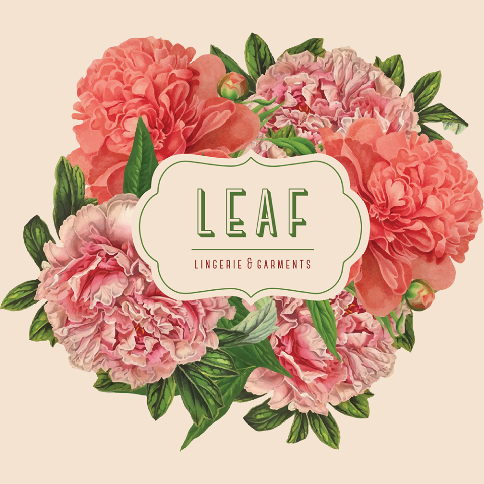 LEAF clothing