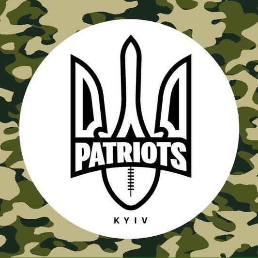 American football: Kyiv Patriots