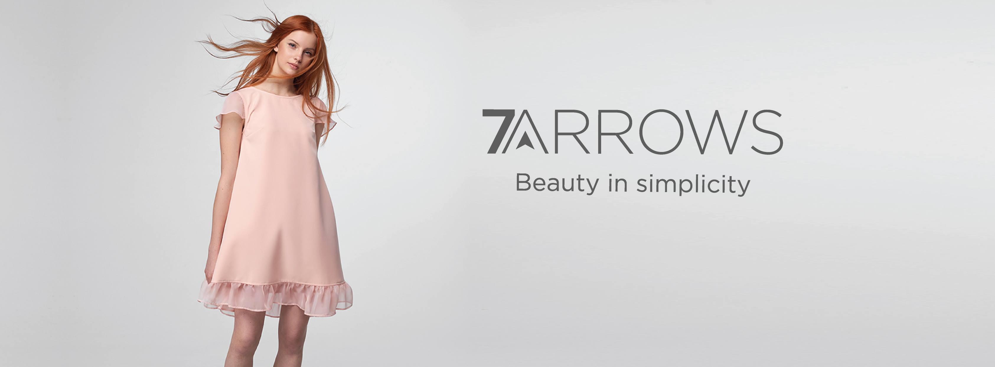 7ARROWS
