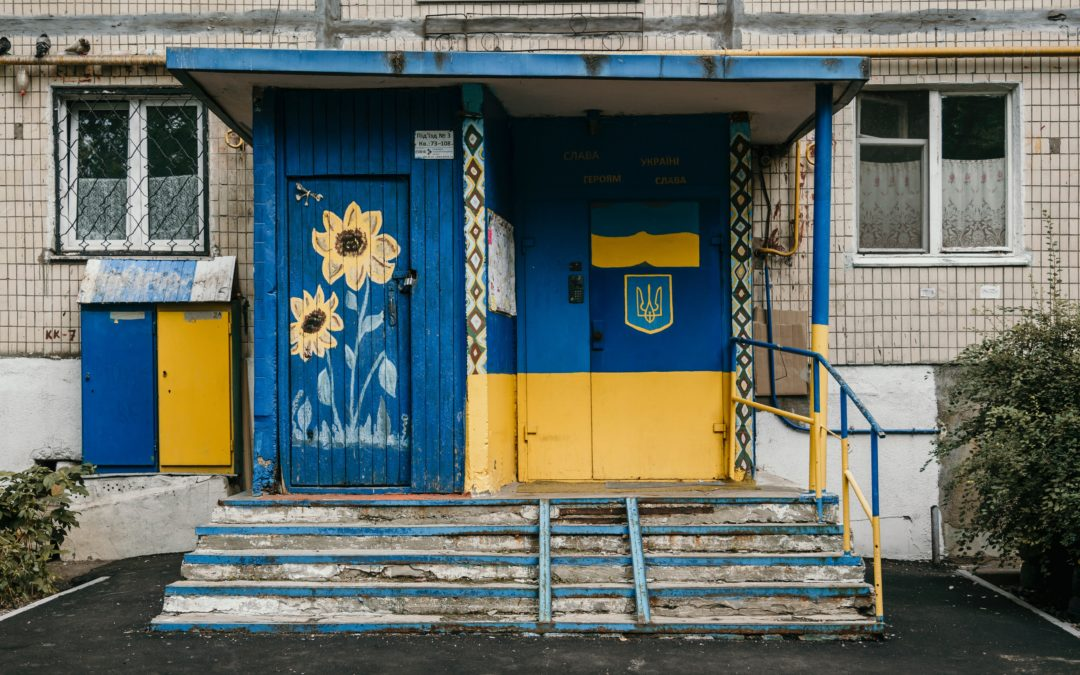 The State of Kyiv: 18 May 2020