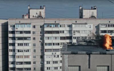 The State of Kyiv: 3 February 2020
