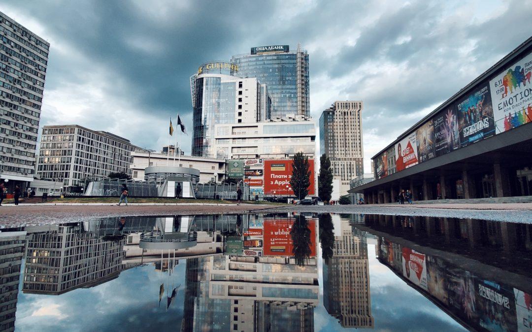 The State of Kiev 28 December 2020