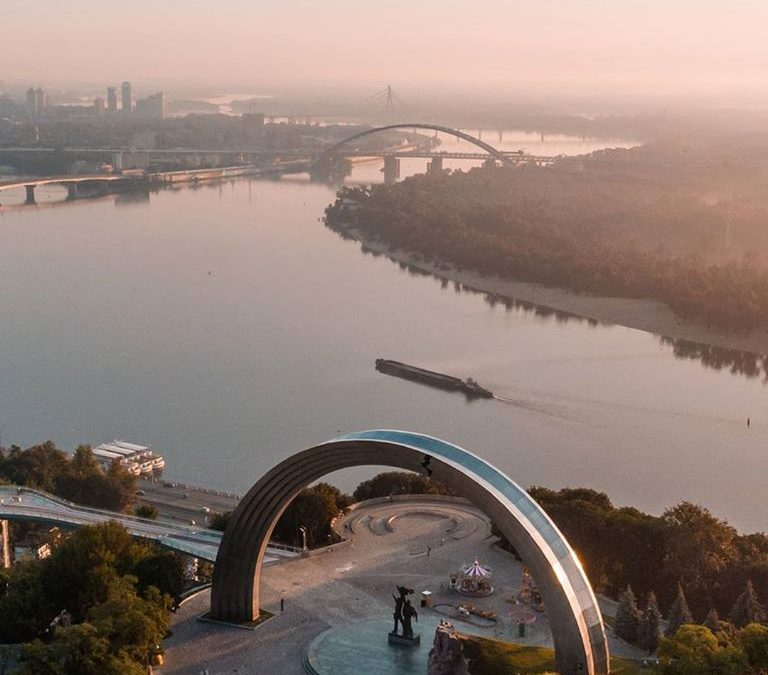 The State of Kyiv: 6 July 2020