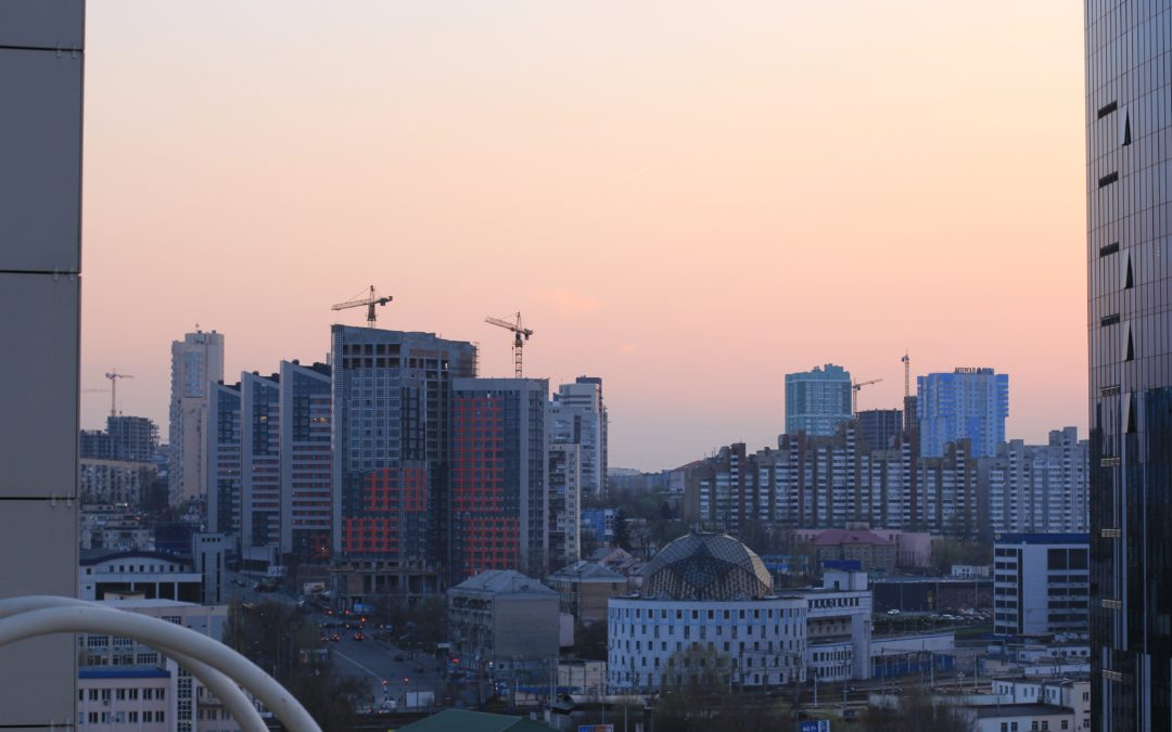 The State of Kyiv: 21 September 2020