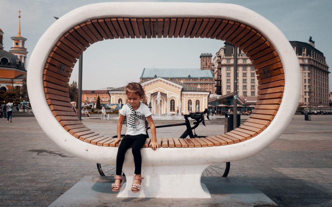 The State of Kyiv: 5 October 2020