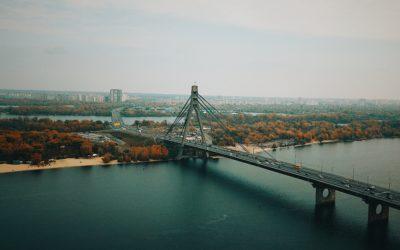 The State of Kyiv: 30 November 2020